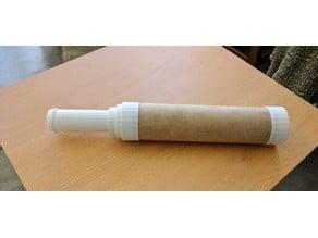 Kitchen Towel Roll Spyglass
