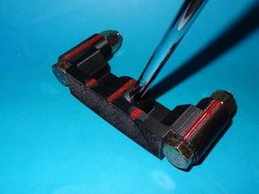 Golf Putter - weighted