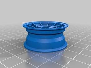 Ronal K wheel
