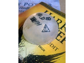 Harry Potter Soap Savon