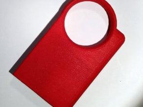 Improved vibrator ring