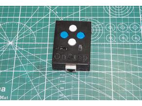 OnStep  ST4 Handheld controller