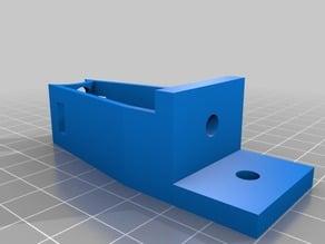Hypercube Evolution 2020 Cablemount