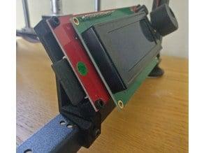 Flyingbear P905 Mount for RepRapDiscount Smart Controller