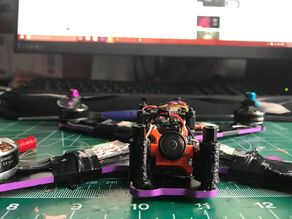 Runcam Micro Swift / Swift 2 Camera Mount