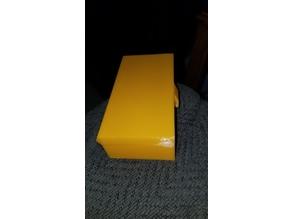9mm ammo box better latch