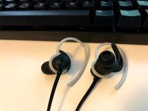 Ear Support/Clip for Headphones TaoTronics Bluetooth Earphones Sport Earbuds