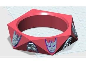 Cybertronic Spree Bracelet #1