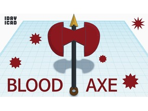 [1DAY_1CAD] BLOOD AXE