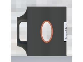 portal 2 Einstein-Rosen Mug