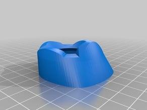 Bebop drone petal lens hood