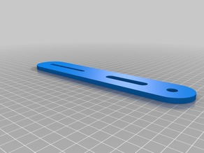 Pendulum for Filament Winder
