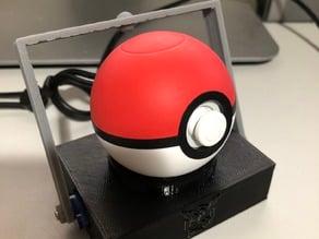 Poke Ball Plus Automatic Catcher for Pokemon Go