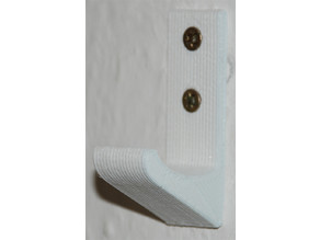 Wall Hook (customizable)