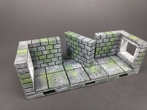 OpenForge 2.0 Cut Stone Secret Doors