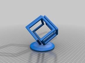 Silicon Graphics (SGI) Cube