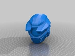 Halo Helmet Mk4