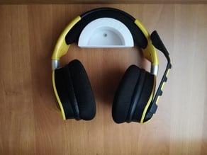 Corsair Headset wall mount