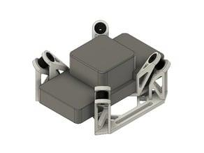 ProfiCNC/Hex CubePilot Anti Vibration Mount (Pixhawk 2)