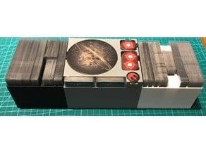 Star Wars Rebellion Sleeved Storage Remix