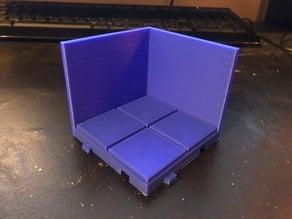 Universal Tiles - Corner Type 2