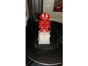 MADLAB Mr Robot case (sokkel)