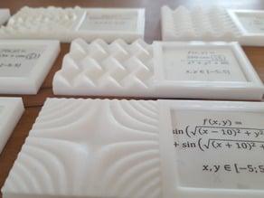 Math Nerd Domino