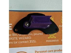Hard Disk Fridge Magnet Grip