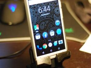 Phone stand - Moto X 2014 // Iphone 6