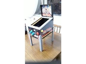 Pinball para tablet