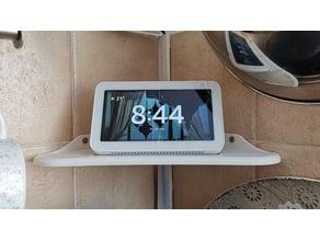 Amazon Echo Show 5 corner shelf / mount