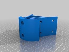 Kossel mini base mount