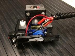 E3D Extruder Setup - Prusa i2