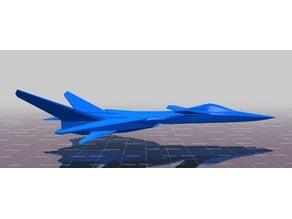 XFA-27 Scarface1