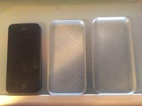 iPhone 5 Storage Case