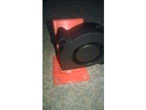 Blower Fan FanMount adaptor