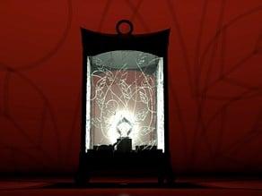 elegant lantern