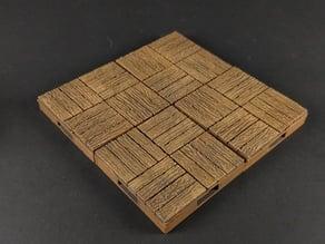 OpenForge 2.0 Towne Floors (Wood)