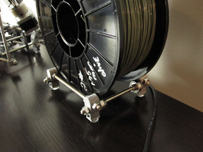 Huxley Spool Holder