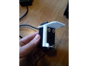 Ender 3 laser support