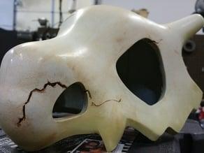 Cubone Parts