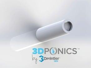 Standard Silencer  - 3Dponics Vertical Garden