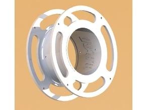 Micro spool