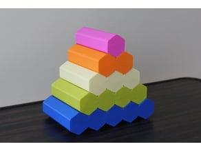 Hex Block Toy