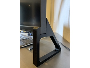Acer XB271HU Monitor Stand (Multimonitor support)