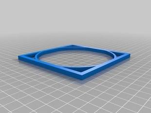 Square and Circle