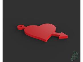 San Valentine heart- San Valentino cuore