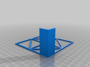 (yet another) Printer measure calibration object