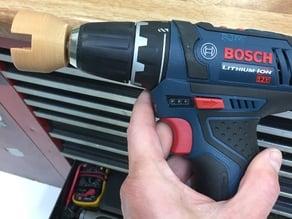 hand tapper drill adaptor