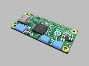 Raspberry-Pi Zero PCB/Board